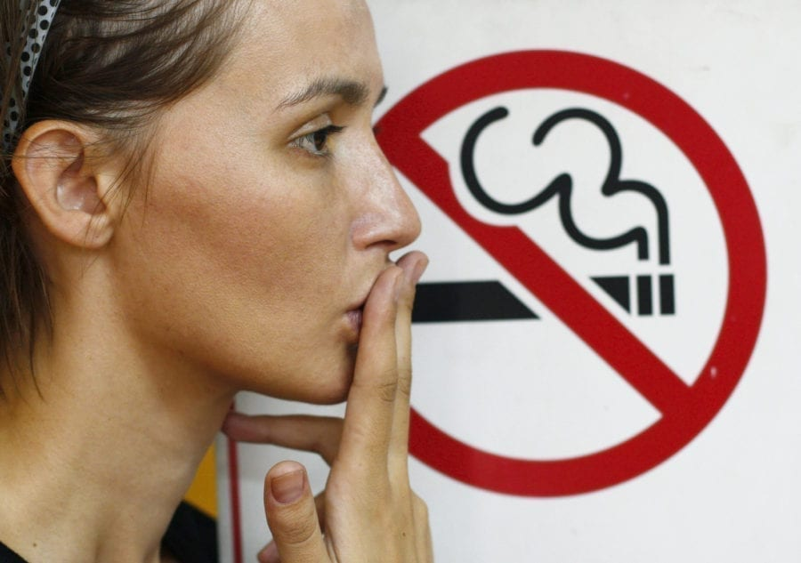 How I Quit Smoking Easily And Forever
