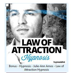 law of attraction bonus