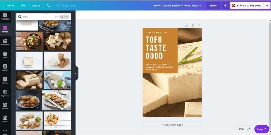 Canva Review: 4 Ways I Use Canva Almost Everyday