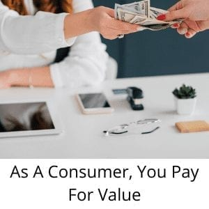 Why You Pay Money For Personal Development Products