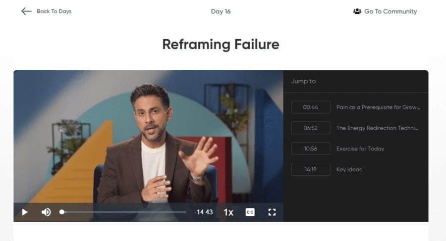 Be Extraordinary Review: Is Vishen Lakhiani's New Quest Worth It?