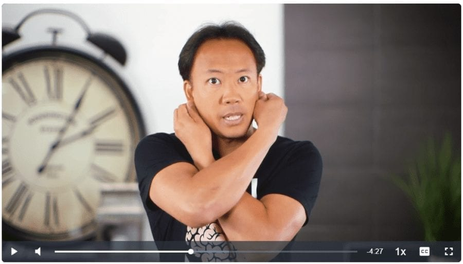 Jim Kwik Super Brain Yoga Quest Screenshot
