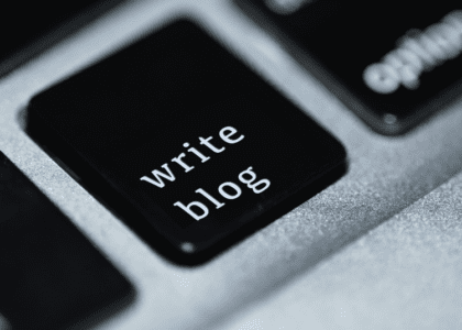 writing online