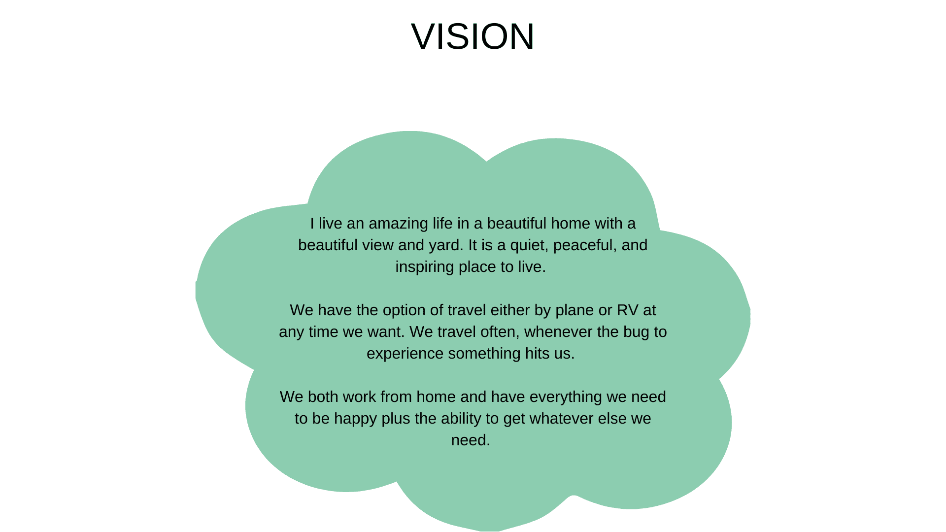 Vision Quality Of Life