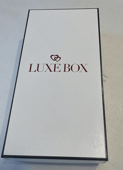 Third Time's A Charm? Valentine's Luxe Box Review