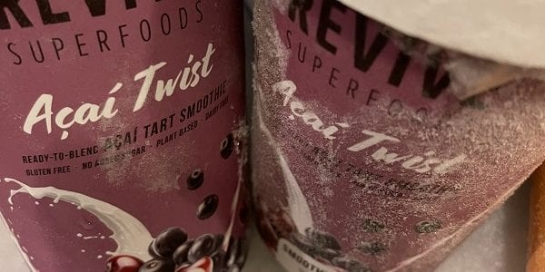 Revive Superfoods Smoothies