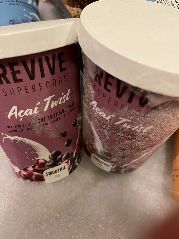 Revive Superfoods: Their Customer Service Is Awesome