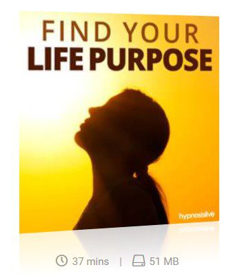 My Review Of The Find Your Life Purpose Hypnosis Session