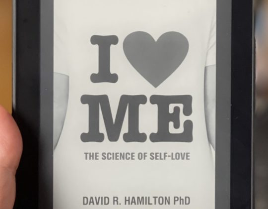 My Review Of I Heart Me: The Science Of Love By David Hamilton