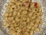 Just Making Some Creamy Pasta With An AMAZING Vegan Cheese Sauce
